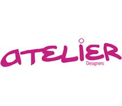 Atelier Logo Design & Branding