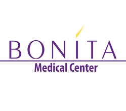 Bonita Logo Design & Branding