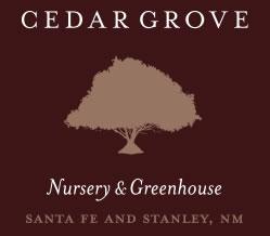 Cedar Grove Logo Design & Branding