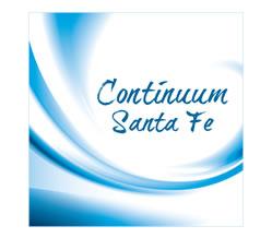 Continuum Logo Design & Branding