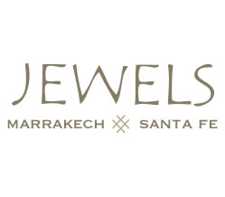 Jewels Logo Design & Branding