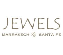 Jewels Logo Design & Branding