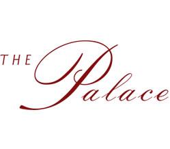Palace Logo Design & Branding