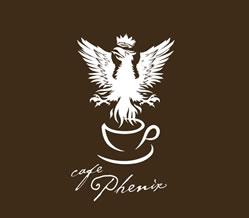 Phenix Logo Design & Branding