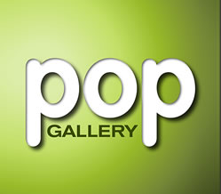 POP Logo Design & Branding