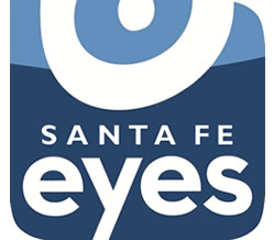 SF Eyes Logo Design & Branding