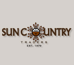 Sun Country Logo Design & Branding