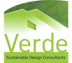 Verde Logo Design & Branding