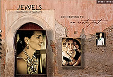 Website Design Jewels