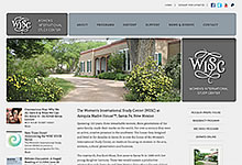 Website Design WISC