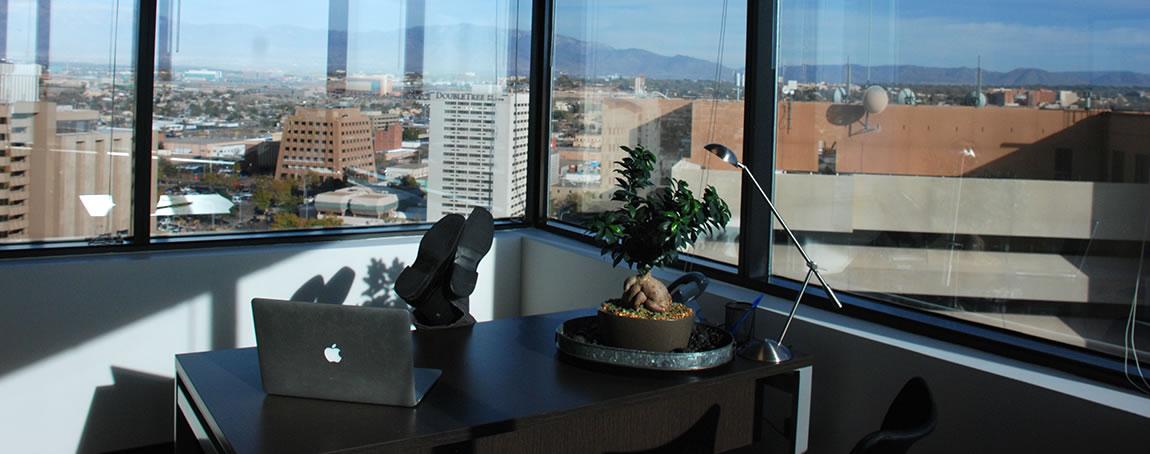 Web Designer Albuquerque